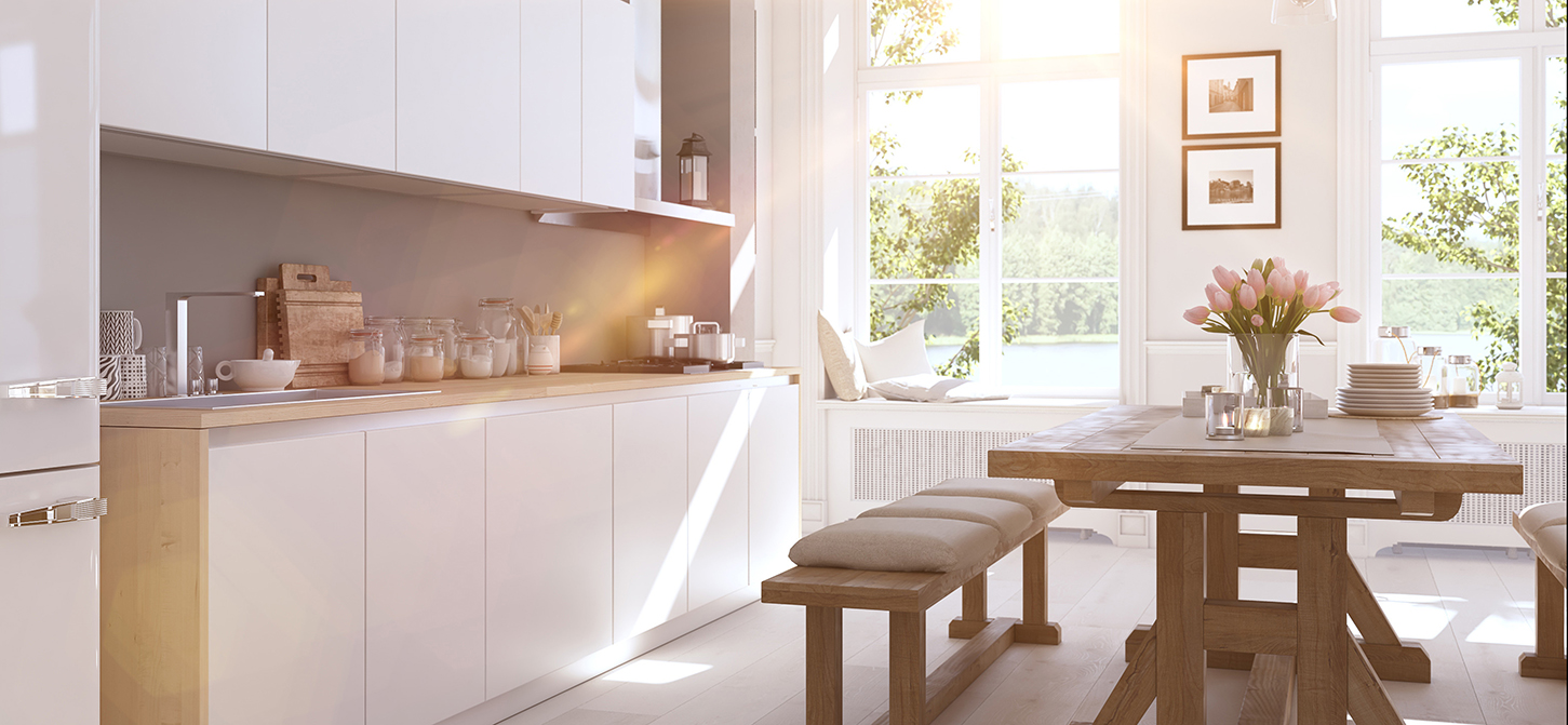 Design Remodel Contractor Lakeside Kitchens